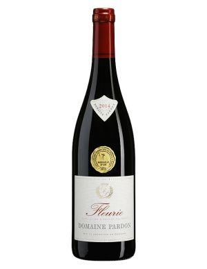 Domaine Pardon Fleurie Vieilles Vignes 2018