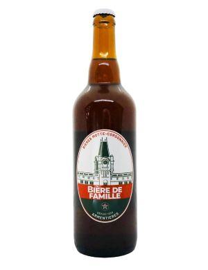 Motte Cordonnier La Bière de Famille