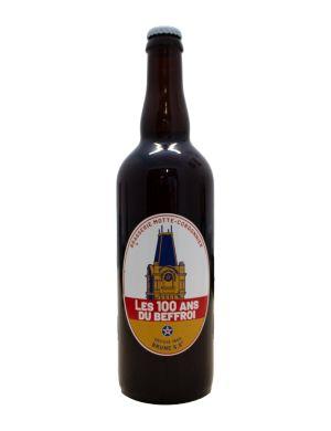 Motte Cordonnier La Bière des 100 ans du Beffroi