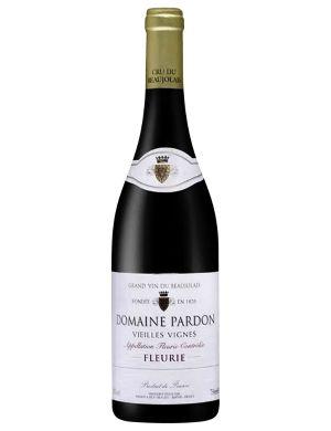 Domaine Pardon Fleurie Vieilles Vignes 2019