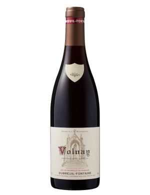 Dubreuil Fontaine Volnay 2017