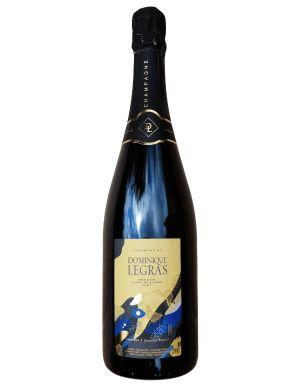 Champagne Dominique Legras Grand Cru
