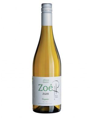 Les Vins Parcé Frères, Cuvée Zoé 2020