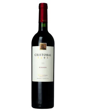 Don Cristobal 1492 Cuvée Bonarda 2020