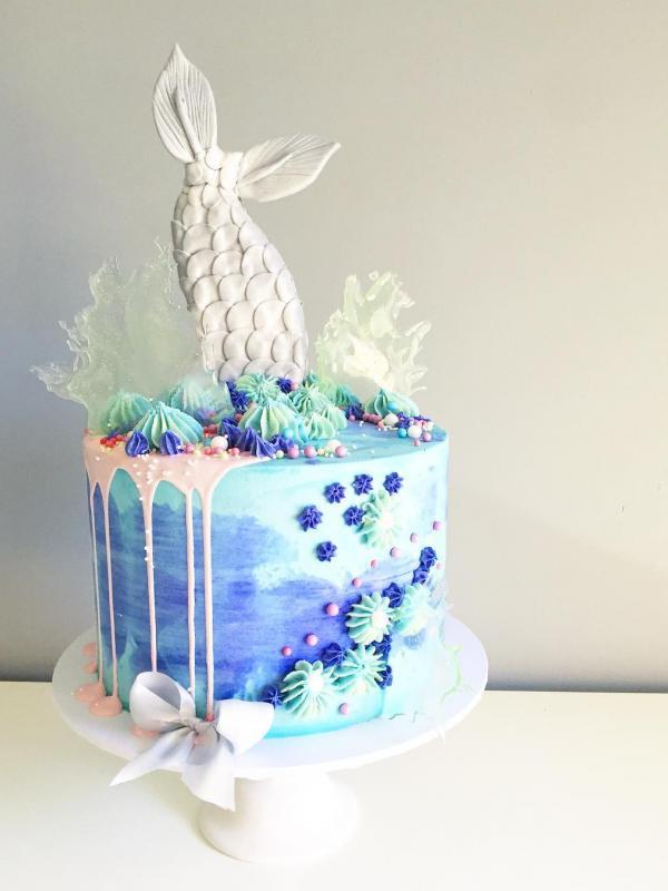 Resep Kue Ulang Tahun Untuk Anak