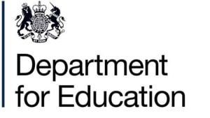 Department for Education Company logo