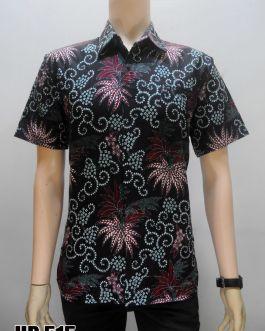 Batik Lengan Pendek HB 515