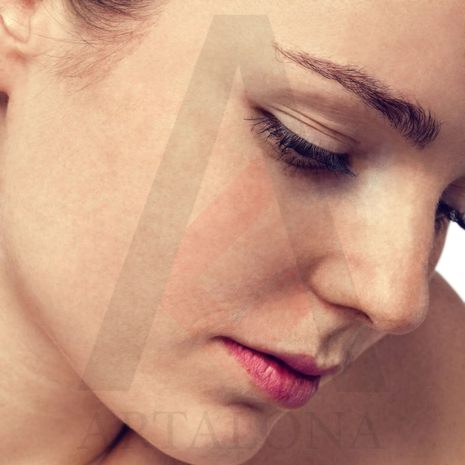 After-Image Retouching