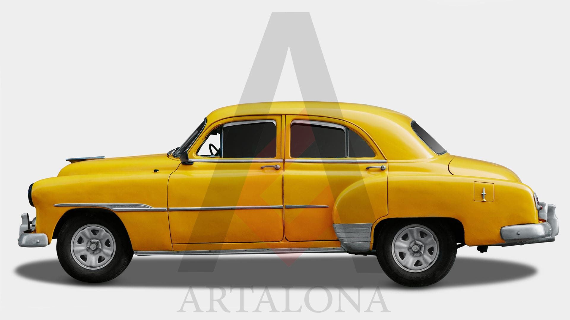After-Automotive Background Removal