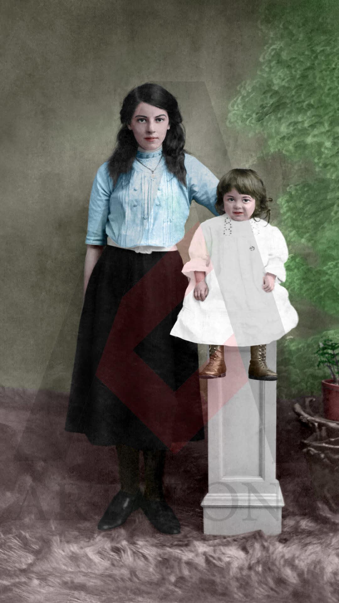 After-Image Restoration
