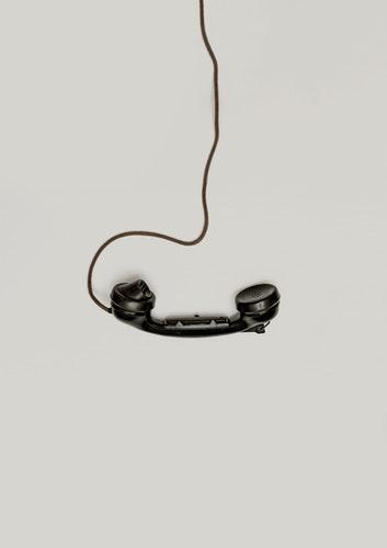 Glas u telefonskoj komunikaciji - Webinar