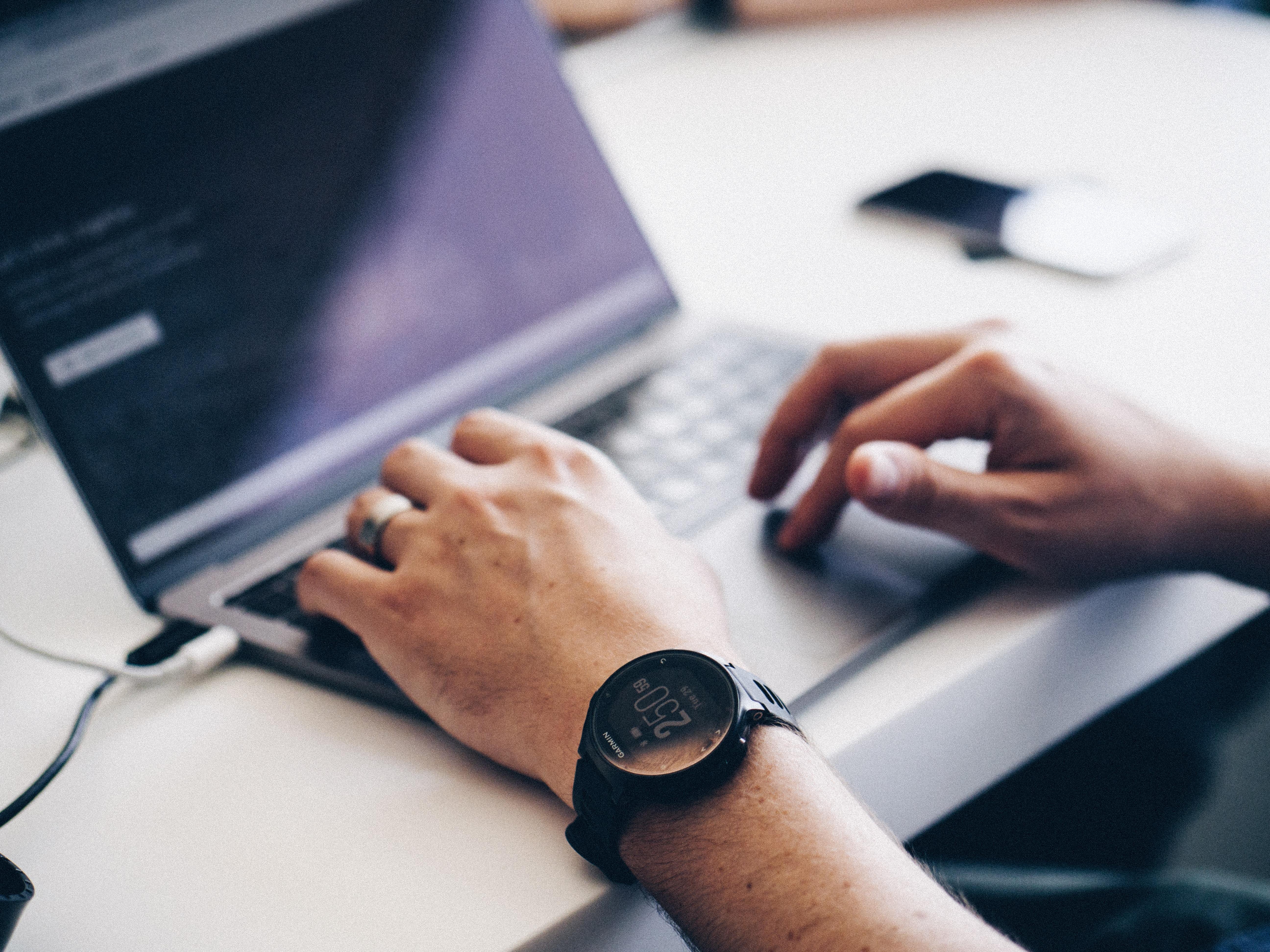 Najčešće strukturne pogreške u e-mail komunikaciji - Webinar