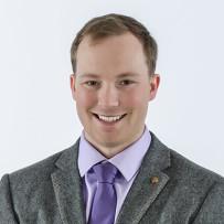 Featured Recruiter - Kyle Martin