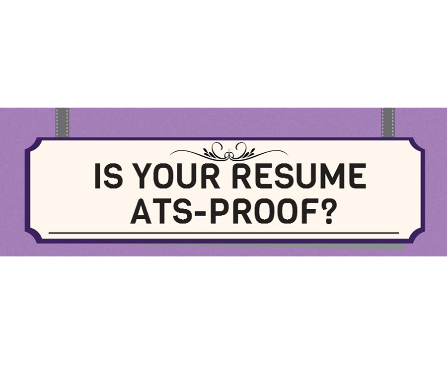 cybercoders infographic is your resume ats proof cybercoders