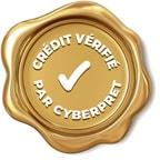 attestation de crédit vérifié