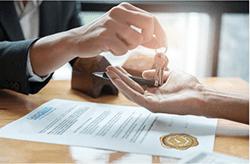 Attestation de finançabilité : donnez du crédit à votre demande de financement