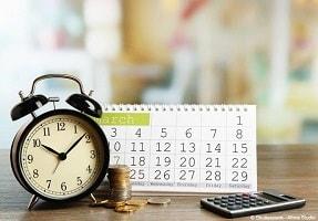 Prêt immobilier : les délais s'allongent…
