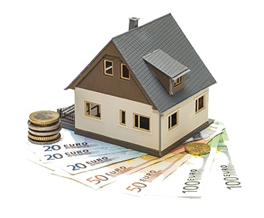 Calcul hypothèque