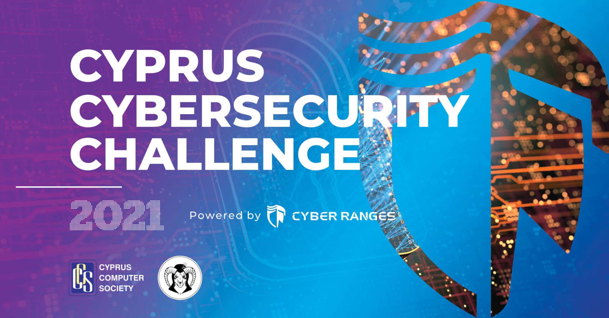 Cyprus Cyber Security Challenge 2021