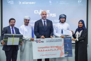 ARAB REGIONAL THREAT HUNTER COMPETITION IS BACK 2
