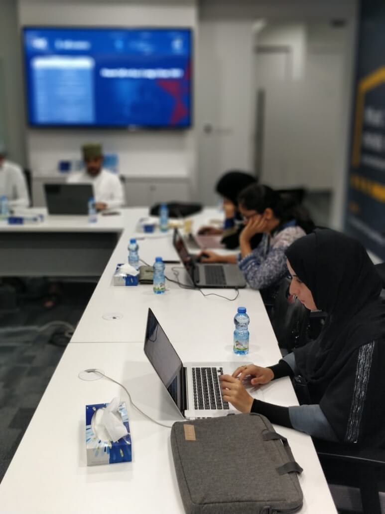 ARAB REGIONAL THREAT HUNTER COMPETITION IS BACK