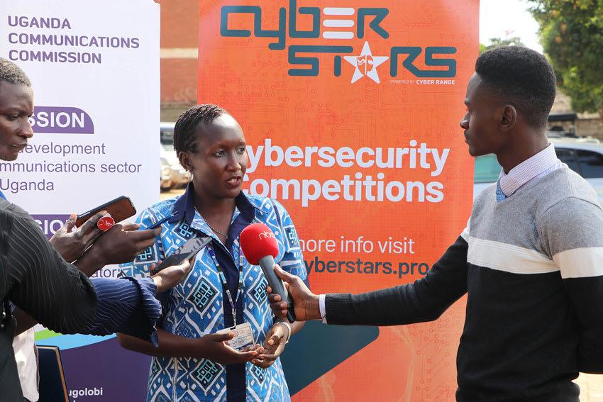cyberstars uganda