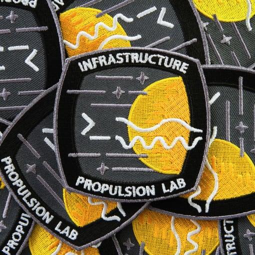 Infrastructure Propulsion Lab