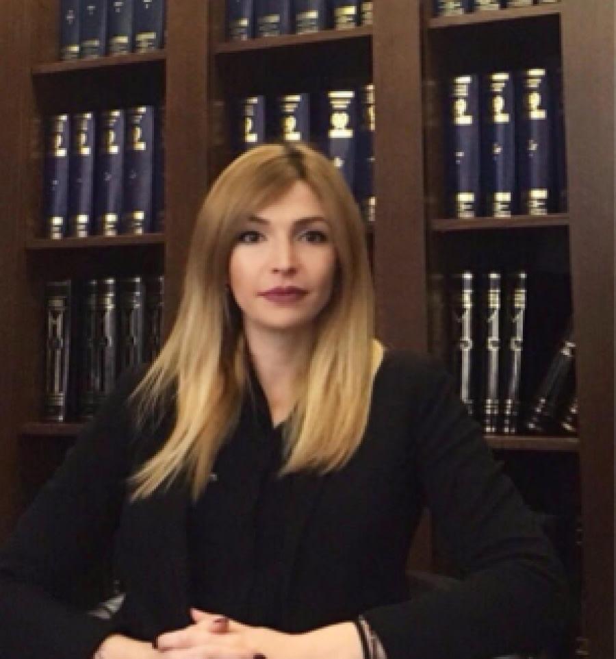 Yunanistan Türk Avukat