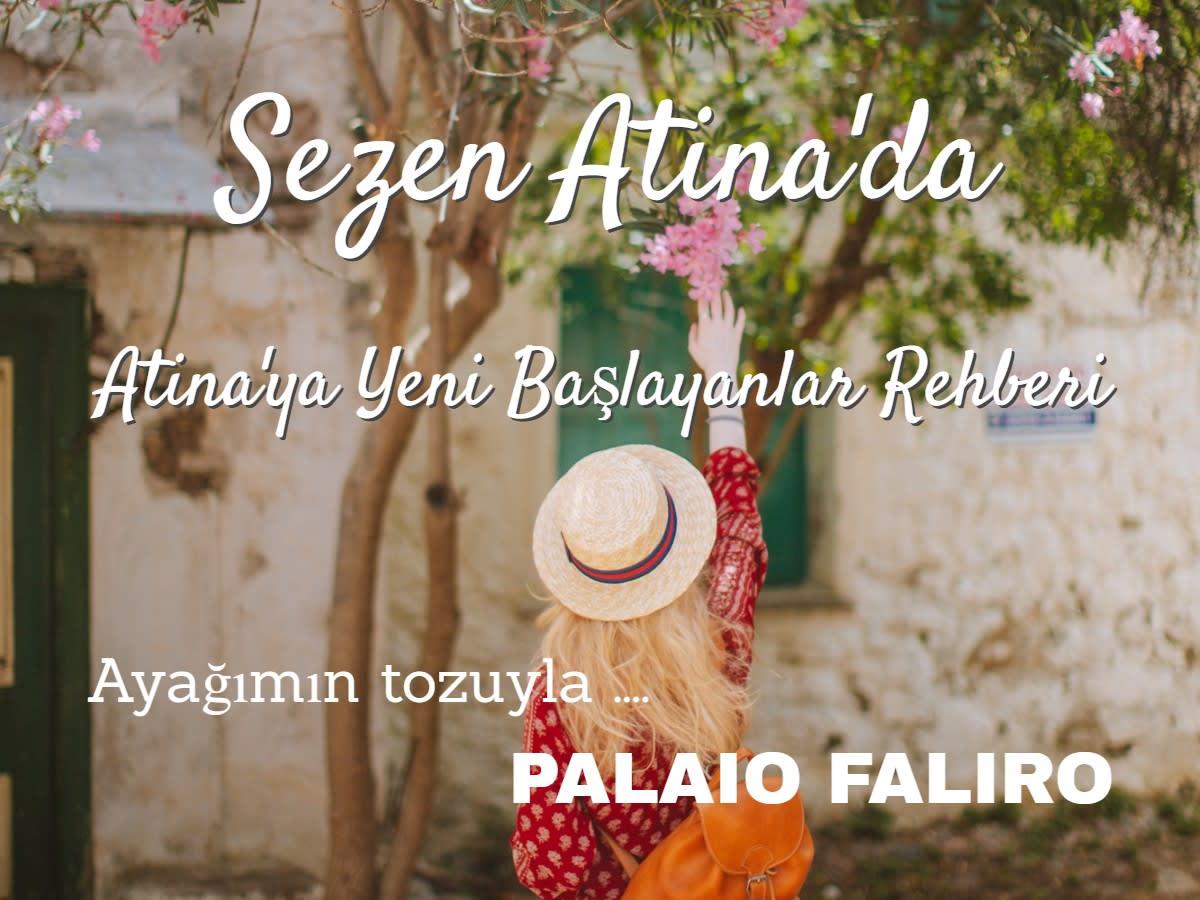 Atina Gezi Blog