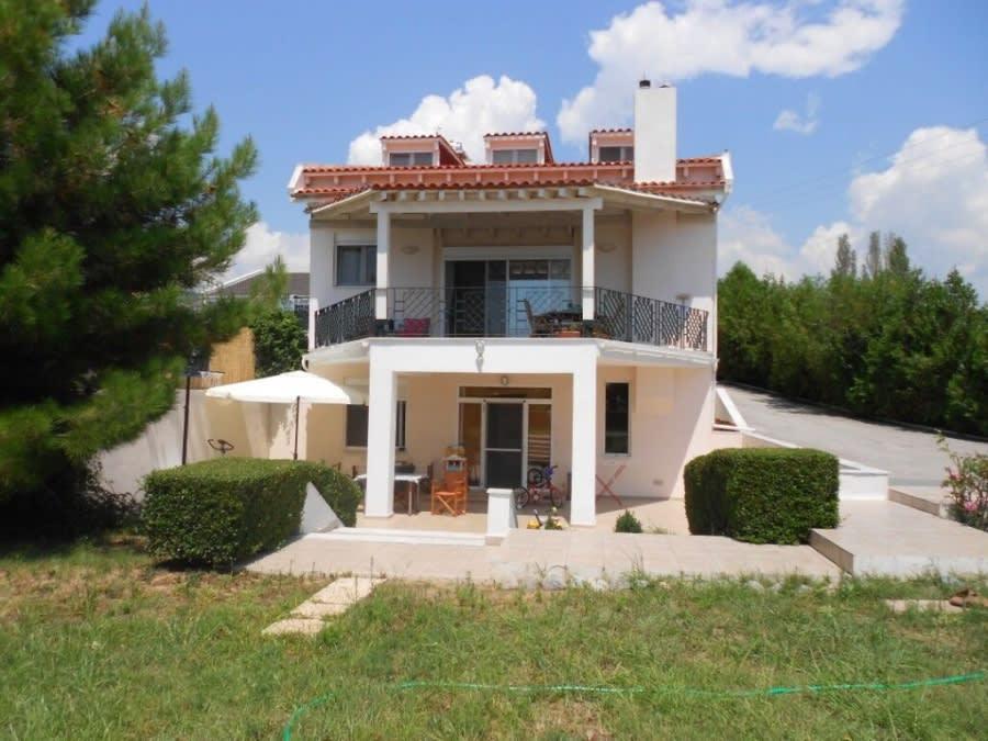 aleksandrupoli satılık müstakil ev