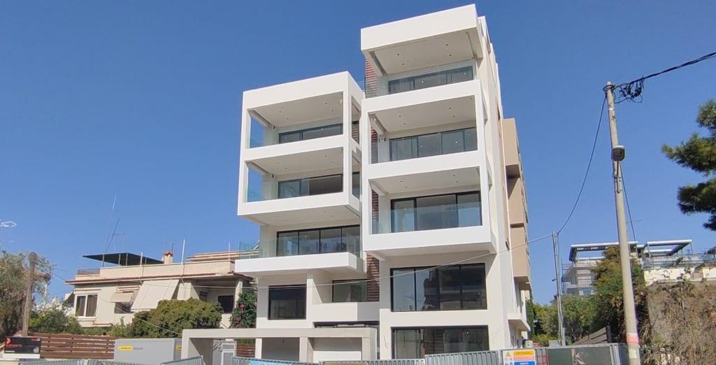 Glifada Satılık Daire Yeni Bina