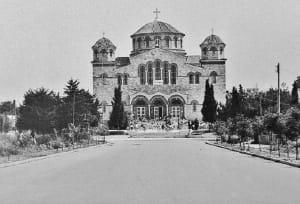 palaio faliro semti panagitsa kilisesi