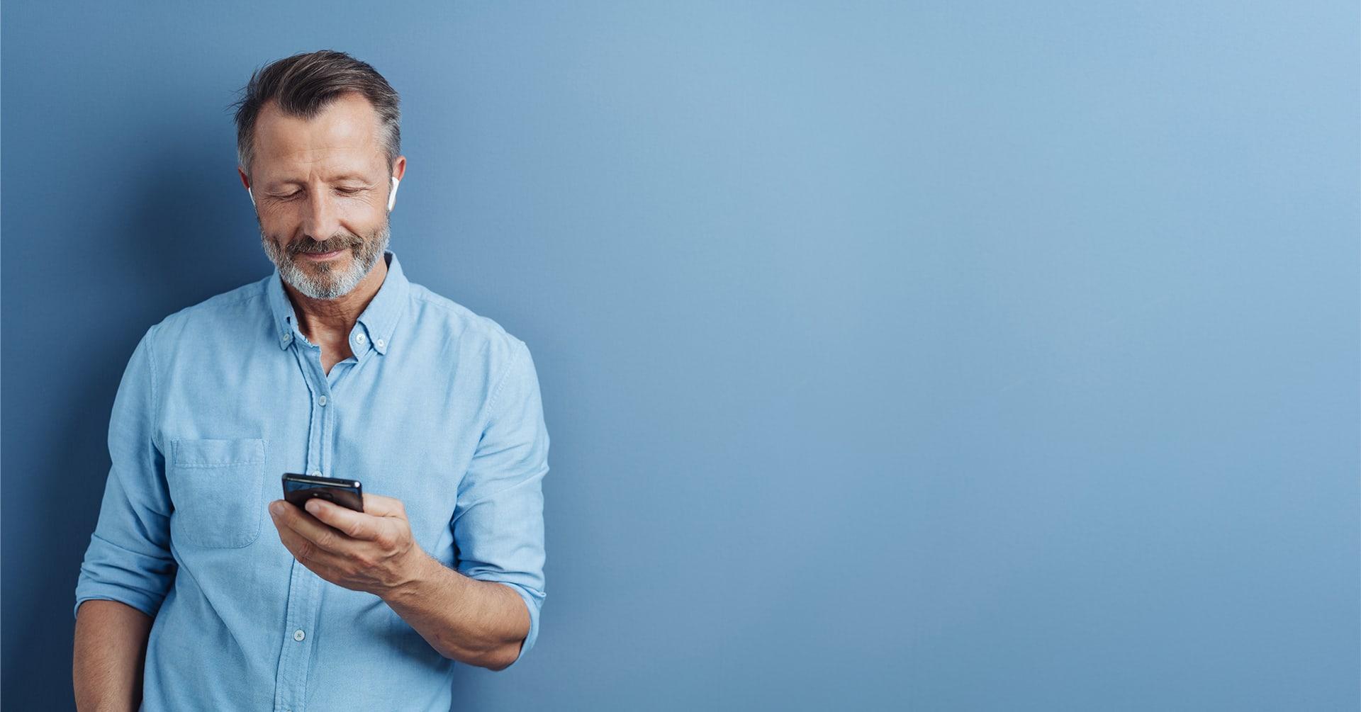 topicLab Kommunikations App für Unternehmen