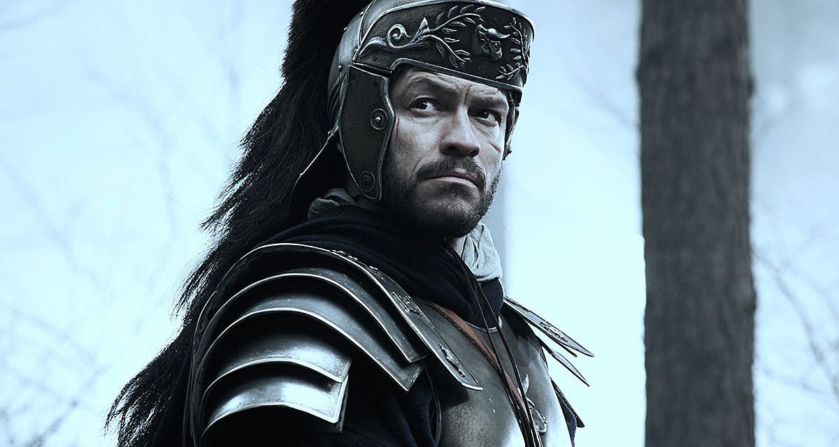 Darius Vitus Tacitus: Centurion
