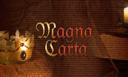 A Father's Magna Carta