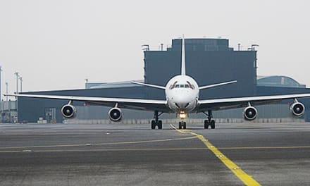 Flights of Fancy (Part 2)