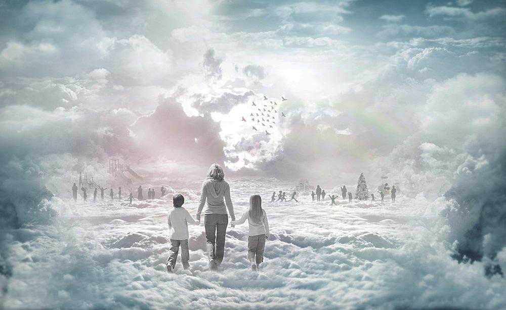 Heaven's Playground
