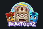 logo Reactoonz
