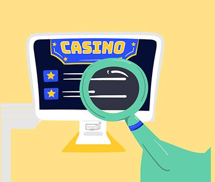 image analyser un casino en ligne