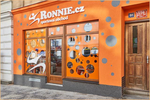 content Sportovní obchod Ronnie.cz  6a9216c0f6