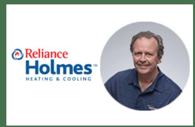 Mark Clatney Reliance Home Comfort Advisor