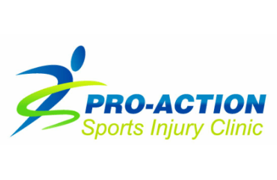 Pro-Action Sports Injury Clinic