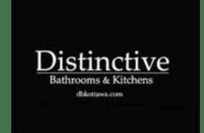 Distinctive Bathrooms & Kitchens