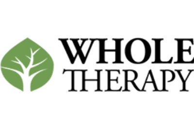 Whole Therapy