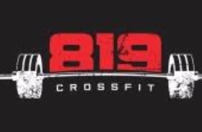 CrossFit 819