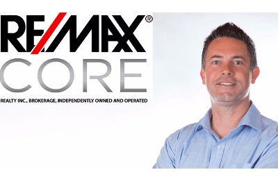 Carsten Sachse - RE/MAX CORE