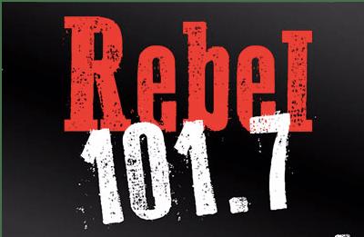 Rebel 101.7