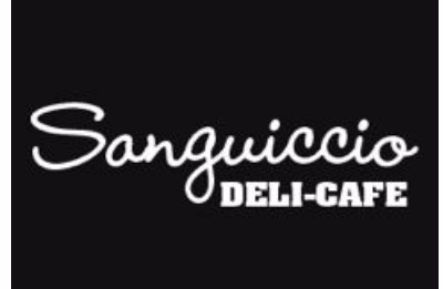 Sanguiccio Deli-Cafe