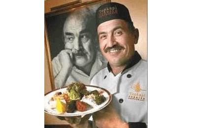 Topkapi Fine Turkish Cuisine