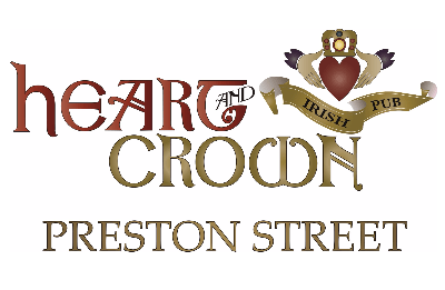 Heart & Crown Preston Street